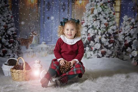 La Navidad de Amanda