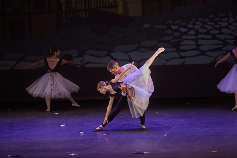 Festival Academia Danza Adagio