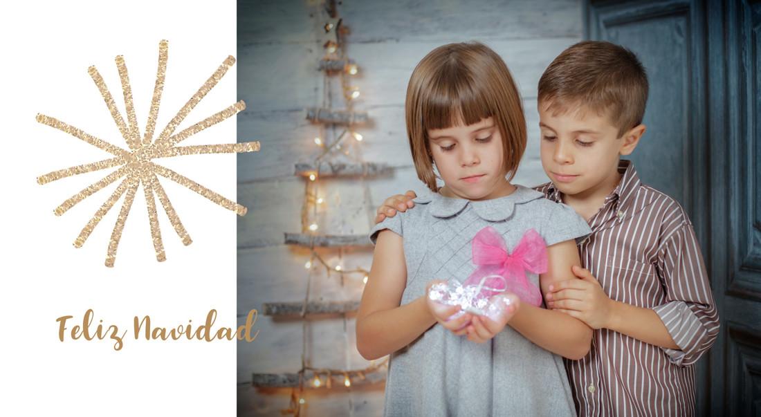 navidad-christmas-felicitaciones-foto-niños