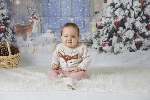 La Navidad de Alba